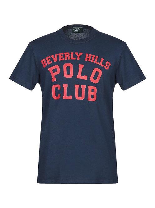Beverly Hills Polo Club Polo Shirt BHPC5295