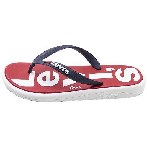 Levi's Flip Flops Delamar