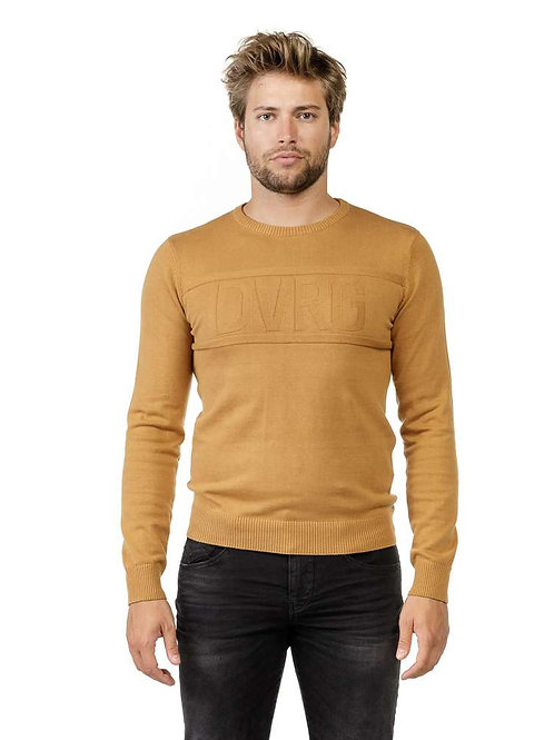 Devergo® Men's Knitted Pullover