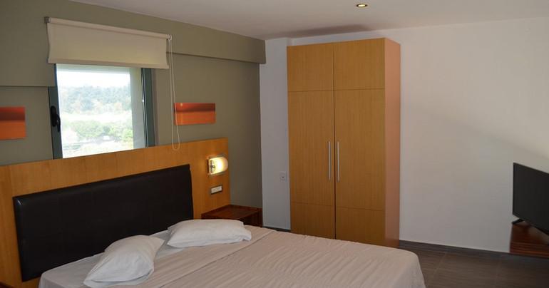 Two Floors Maisonette