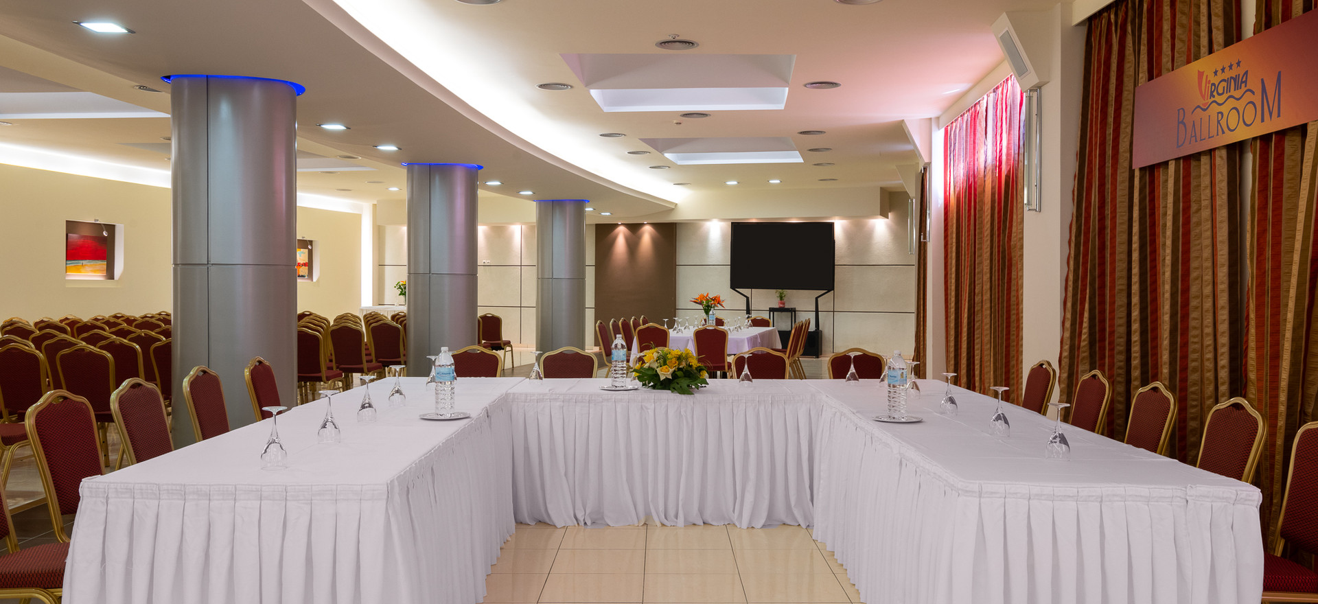 Wedding Meeting Setting