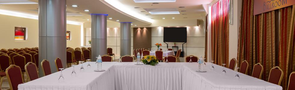 Wedding Meeting Setting