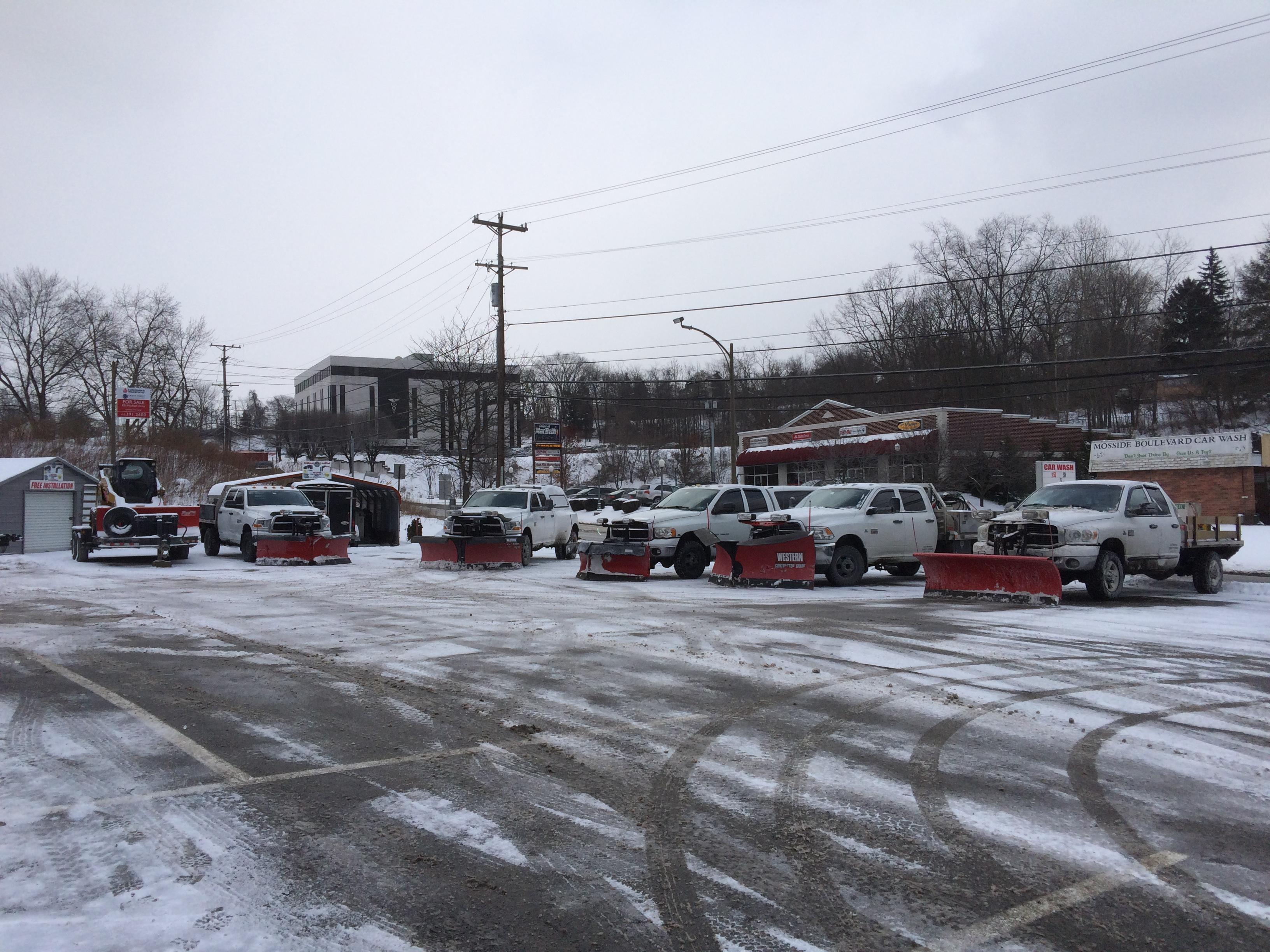 Snow crew