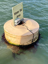 Water quality sensor, coastal, harbour, AI