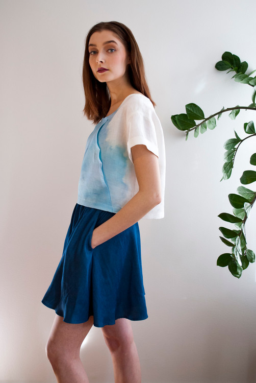 Esther Culottes