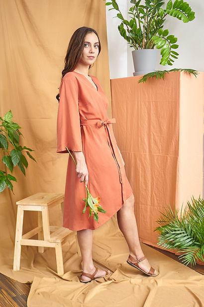 Iiris_Dress_orange_FECC