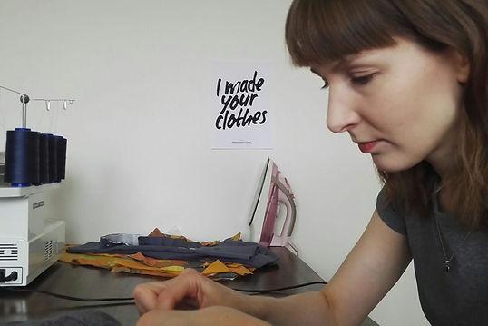 FECC designer Essi Lohko
