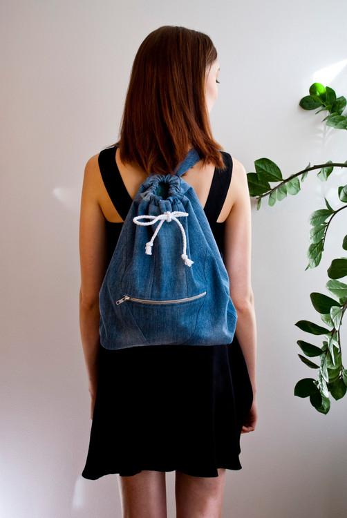Pisko Backpack
