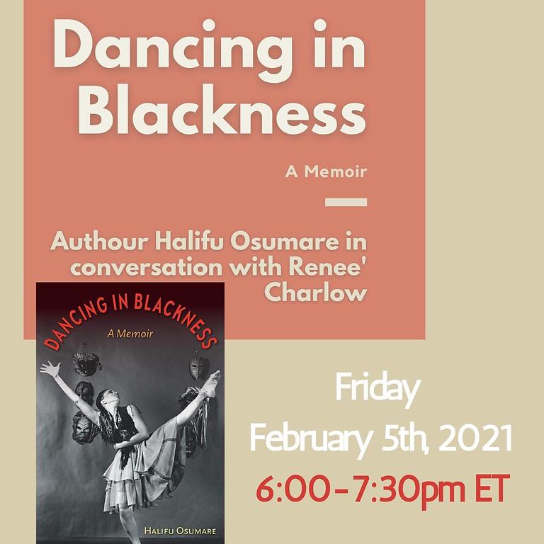 Sankofa Presents Dancing in Blackness