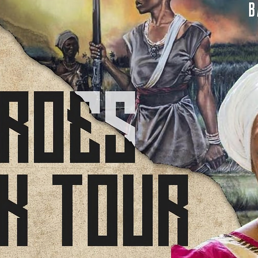 Historian Bayyinah Bello presents her new book