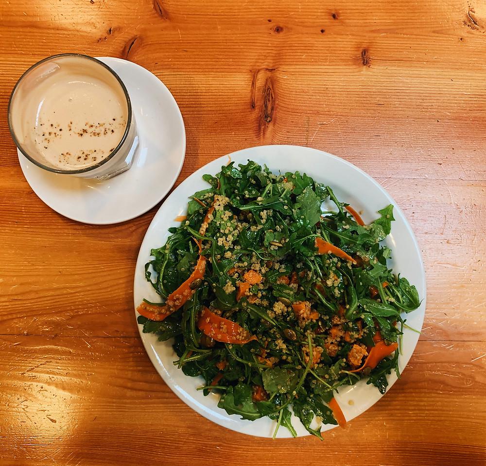 Salad Inspiration