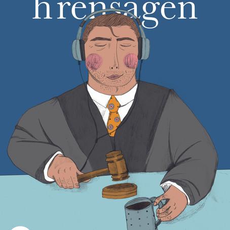 """Hörensagen – """"Utopien für Realisten"""" von Rutger Bregman"""