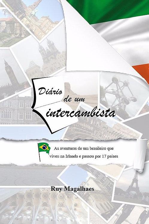 Diário de um intercambista - livro em versão digital