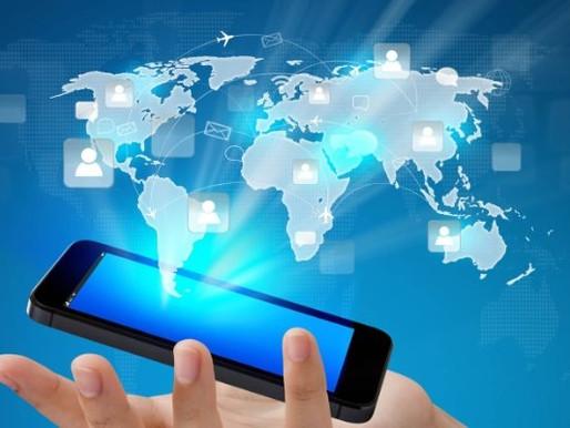Suprimentos com tecnologia