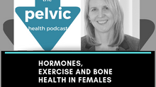 Hormones, exercise and bone health with Dr. Jacky Forsyth
