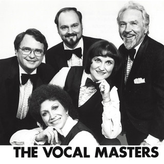 The Vocal Masters