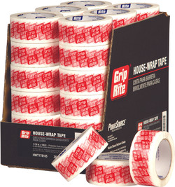 GR House-Wrap Tape
