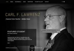 Carl Lawrenz