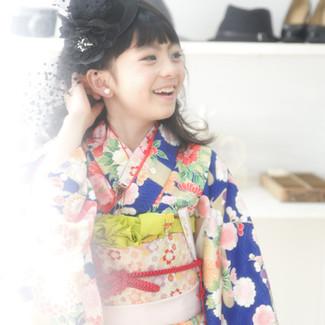 2019年七五三前撮り&お参りレンタルスタート!