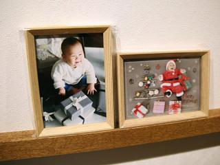 クリスマスイベント12/12の写真引渡し