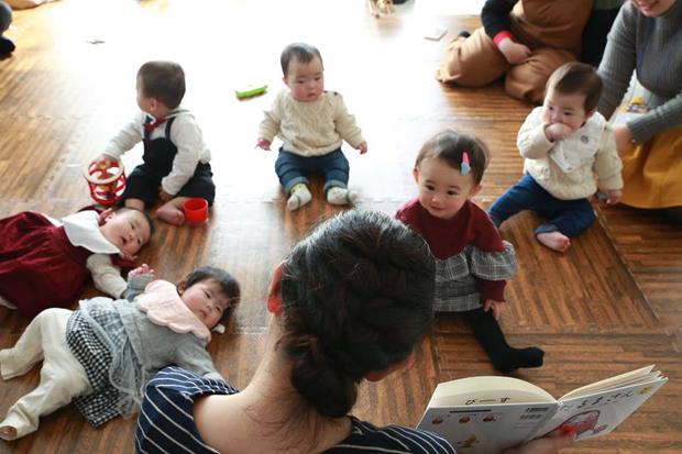 スタジオアンティークママの会|和泉市の写真館