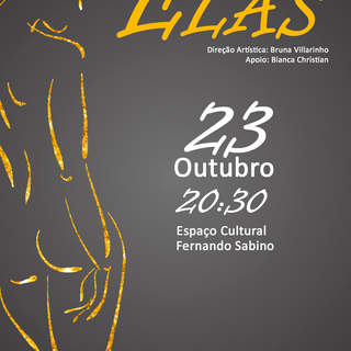 2017 - Espetáculo Elas - Cia MOVEJAZZ