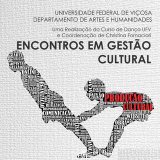 2016 - Encontros em Gestão Cultural