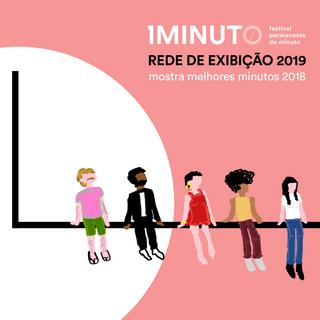 2019 - Rede de exibição do Festival do Minuto em Viçosa