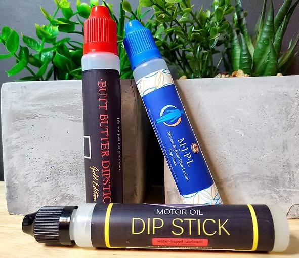 All Dip Stick Bundle