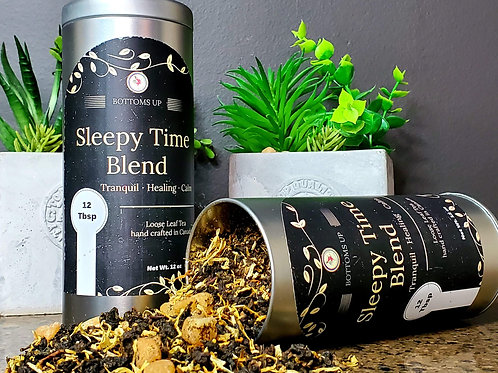 Uncle Herb's Specialty Teas - Sleepy Time Blend