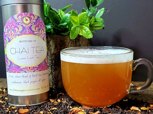 Uncle Herb's Specialty Teas - Chai Blend