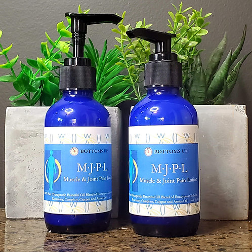 Muscle & Joint Pain Lotion