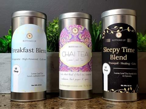 All Teas Bundle