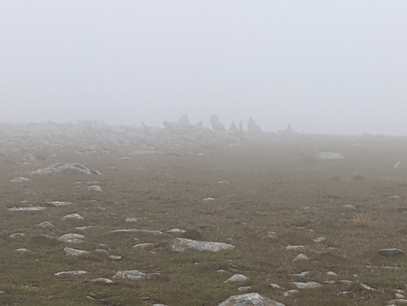 To Helvellyn and Back