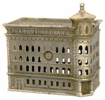 Jamulowsky Building Bank