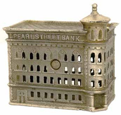 Jamulowsky Building Bank