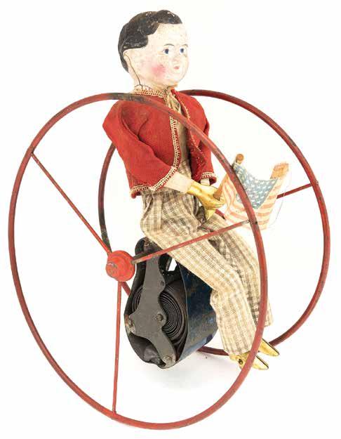 hoop toy