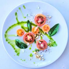 Vibrant veggies!