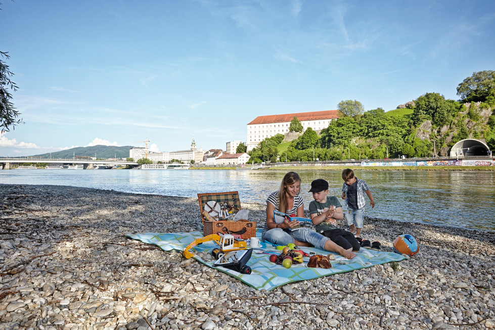 Linz Tourismus
