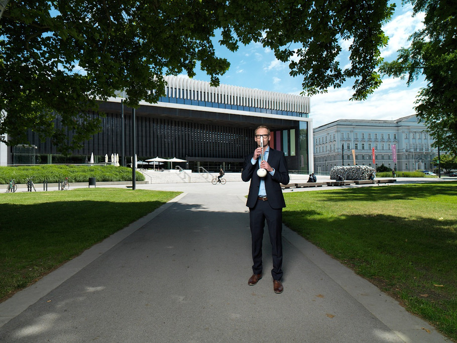 Unesco City of Media Art