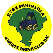 Eyre Peninsula 4WD Club logo