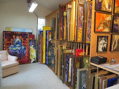 Viewing Studio