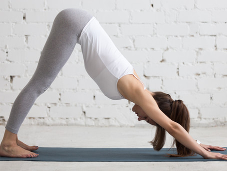 Why you Need to get Upside Down Every Day