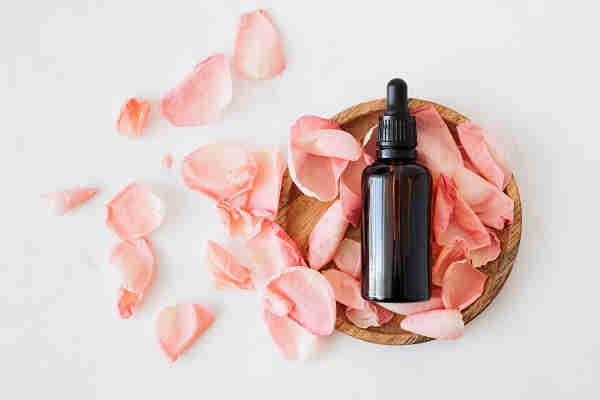 DIY Beauty Powerhouse, argan oil