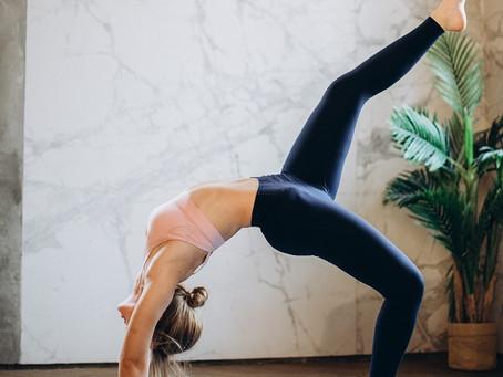 Tips for Improving Flexibility
