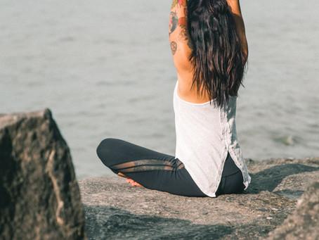 Top 10 Beginner to Intermediate Yoga Poses