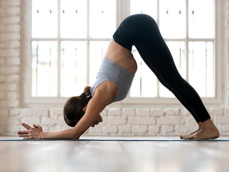 10-Minute Upper Body Yoga Blast