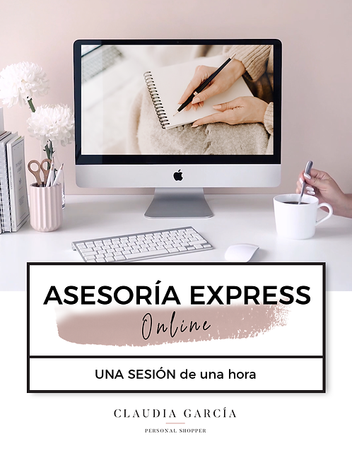 ASESORÍA EXPRESS ONLINE