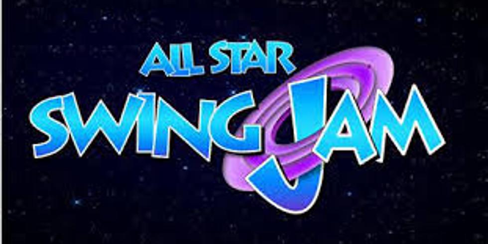 CANCELLED - AllStar Swing Jam 2020