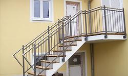 Treppen / Treppengeländer